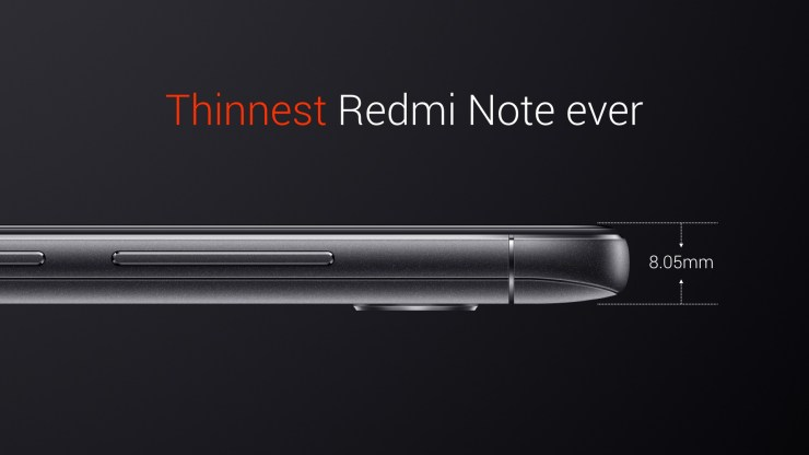 Xiaomi Redmi Note 5 officially launched - Here's all you need to know 2