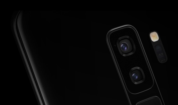 Samsung Galaxy S9 and Galaxy S9+ Officially Launched at MWC 2018 4