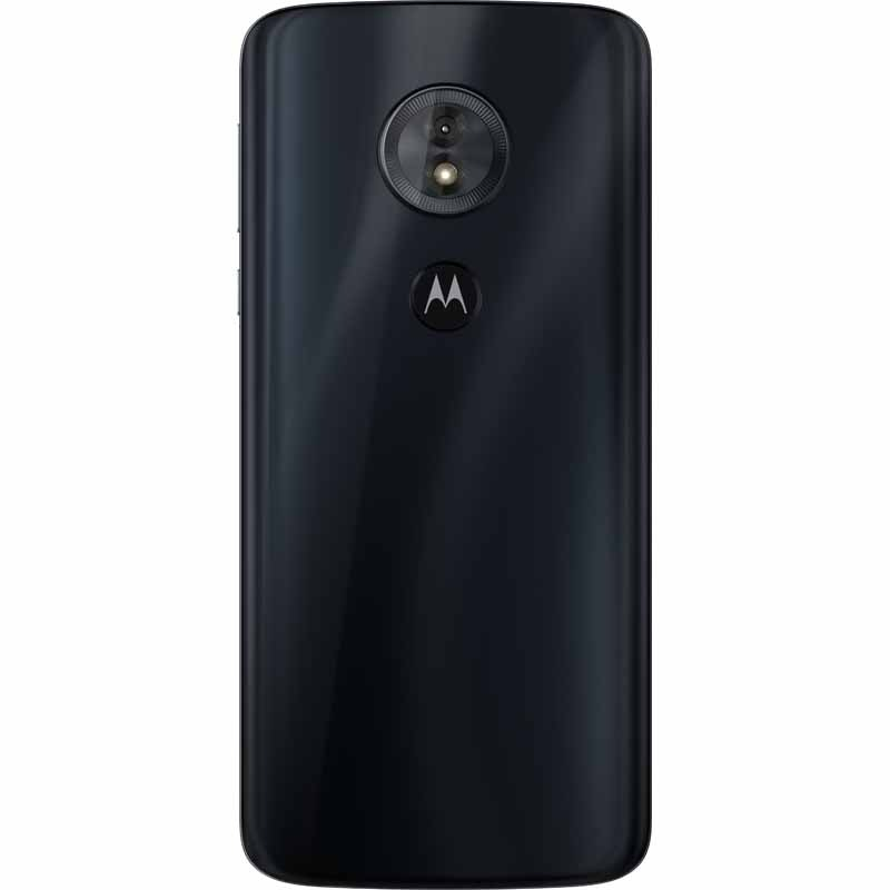 Moto G6 & G6 Play listed online with full spec sheet and press renders 4