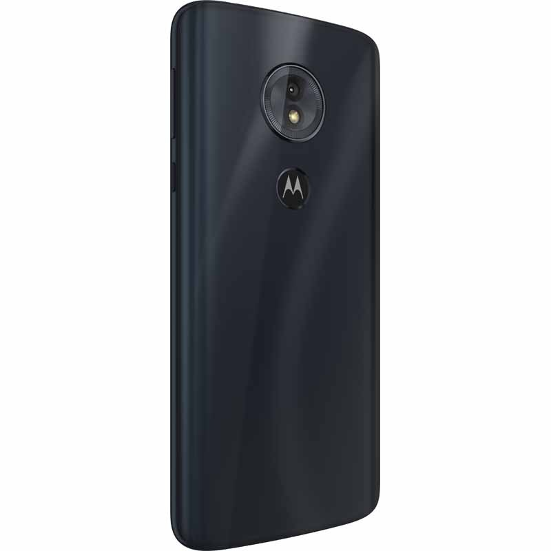 Moto G6 & G6 Play listed online with full spec sheet and press renders 5