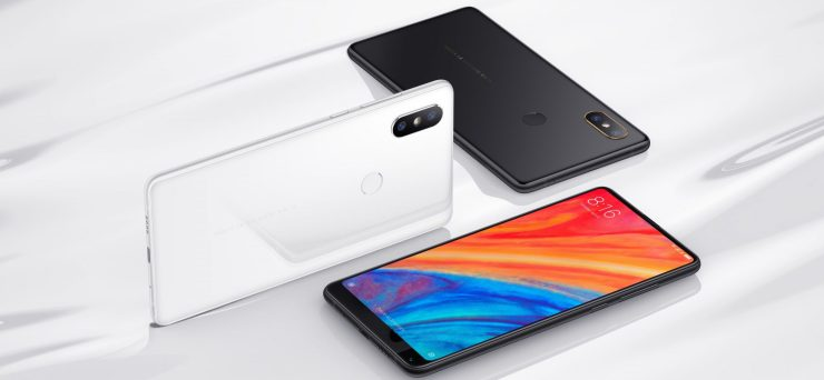 """Xiaomi Mi Mix 2S is a """"BEAST"""" from Xiaomi in every aspect 1"""