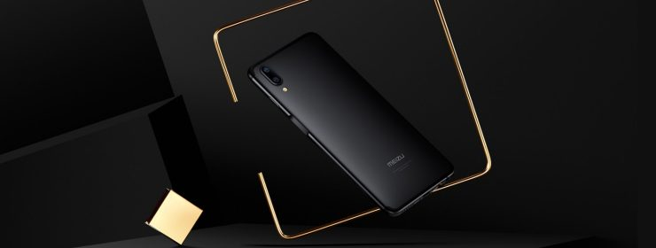 Meizu E3 is now official with Snapdragon 636 and 18:9 FHD+ display 4