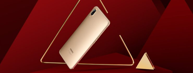 Meizu E3 is now official with Snapdragon 636 and 18:9 FHD+ display 2