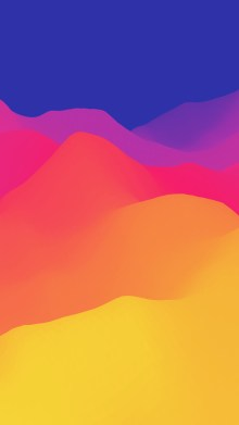 Flyme OS 7 Wallpaper 3