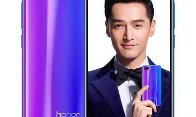 Honor 10 launching soon in India as Flipkart Exclusive 3