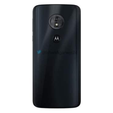 Moto G6 Play Indigo 2