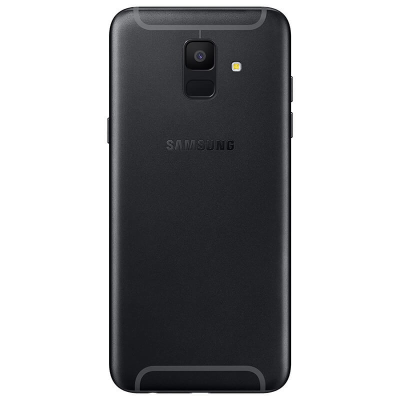 Samsung Galaxy A6 & Galaxy A6 Plus - Design, Specifications & Pricing 2