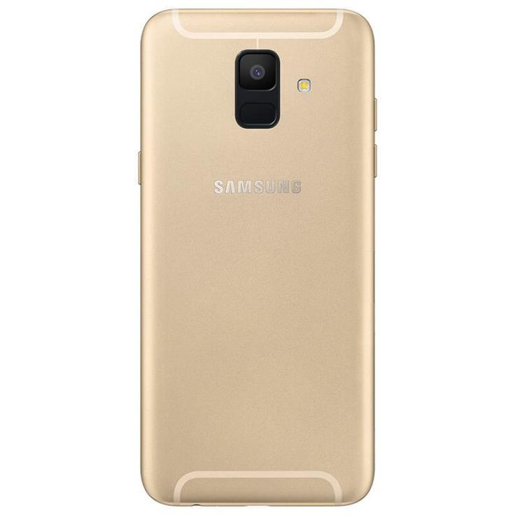 Samsung Galaxy A6 (Back)