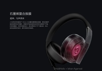 Xiaomi Gaming Headset 8