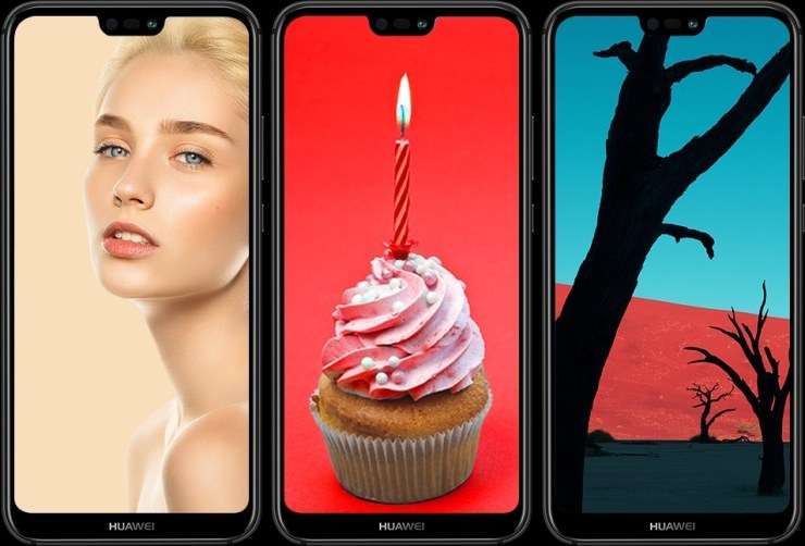 Huawei P20 Pro & P20 Lite launched in India as Amazon Exclusive phones 2