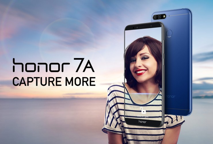 Honor 7A & Honor 7C launched in India - Here's all you need to know 1