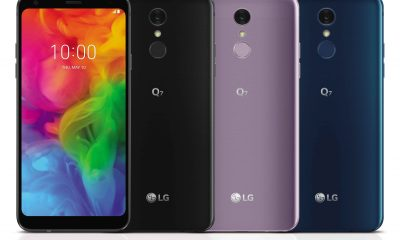 LG Q7 with IP68 rating comes to India with a price tag of Rs 15,990 6