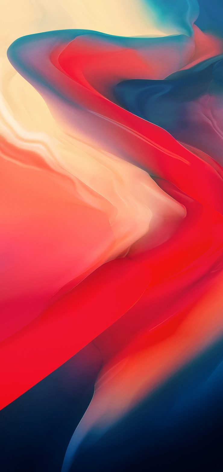 Download OnePlus 6 Wallpapers