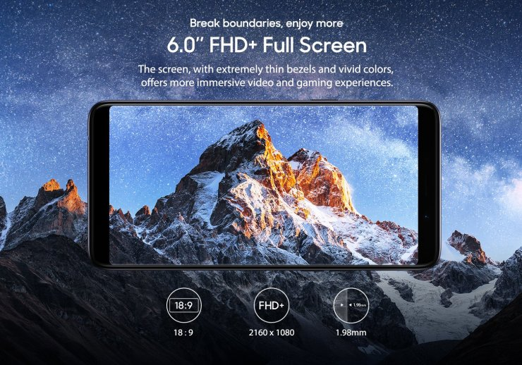 Oppo Realme 1 with Helio P60 officially launched, price starts at Rs 8,990 3