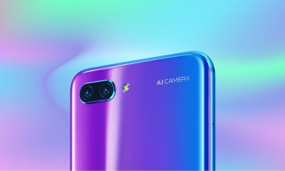 Honor 10 launched globally - Here's all you need to know 33