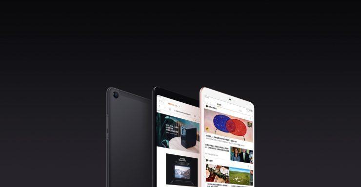 Xiaomi Redmi 6 Pro & Xiaomi Mi Pad 4 officially launched 8