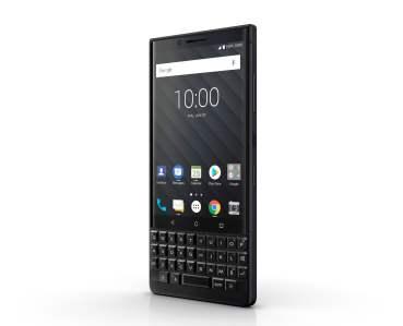 Blackberry Key2 in Black 3