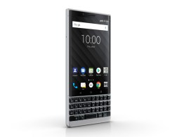 Blackberry Key2 with Silver Accent 3