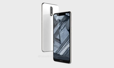 Nokia X5 is coming with the MediaTek Helio P60 processor 25