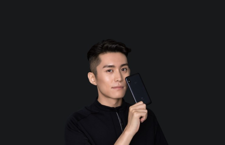Xiaomi Redmi 6 Pro & Xiaomi Mi Pad 4 officially launched 3