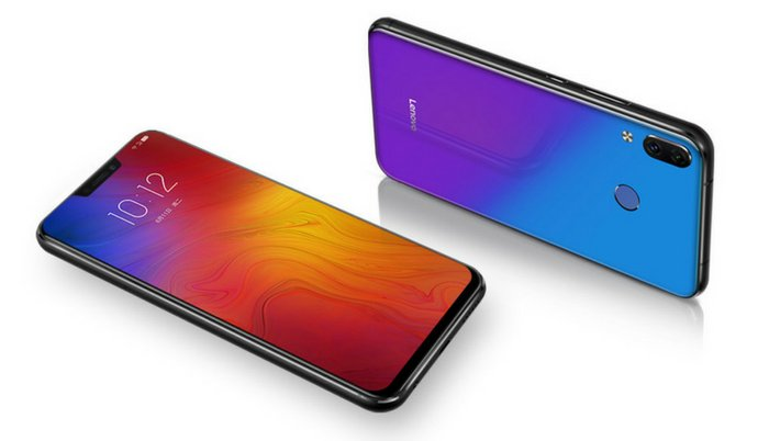 Lenovo Z5 with Snapdragon 636 is now official - Not Worth the Hype? 2
