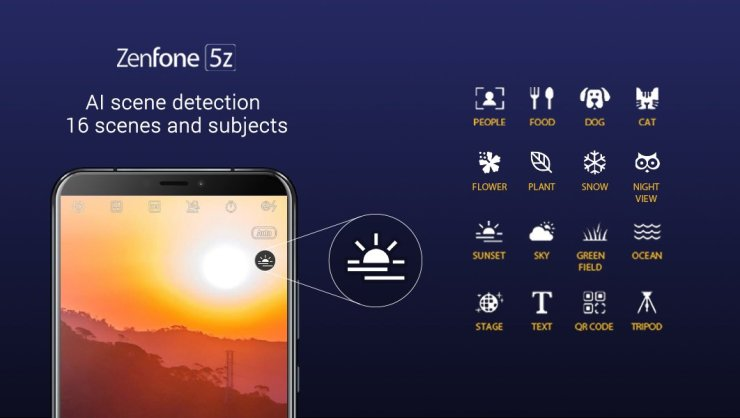 Asus Zenfone 5Z with Snapdragon 845 launched in India 6