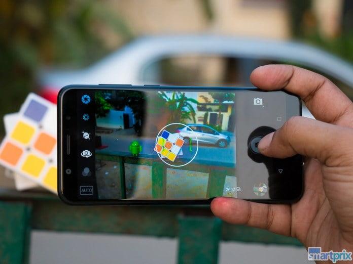 Install Google Camera on Asus Zenfone Max Pro M1