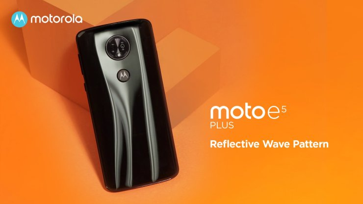 Motorola Moto E5 Plus with Snapdragon 430 launched in India for Rs 11,999 7