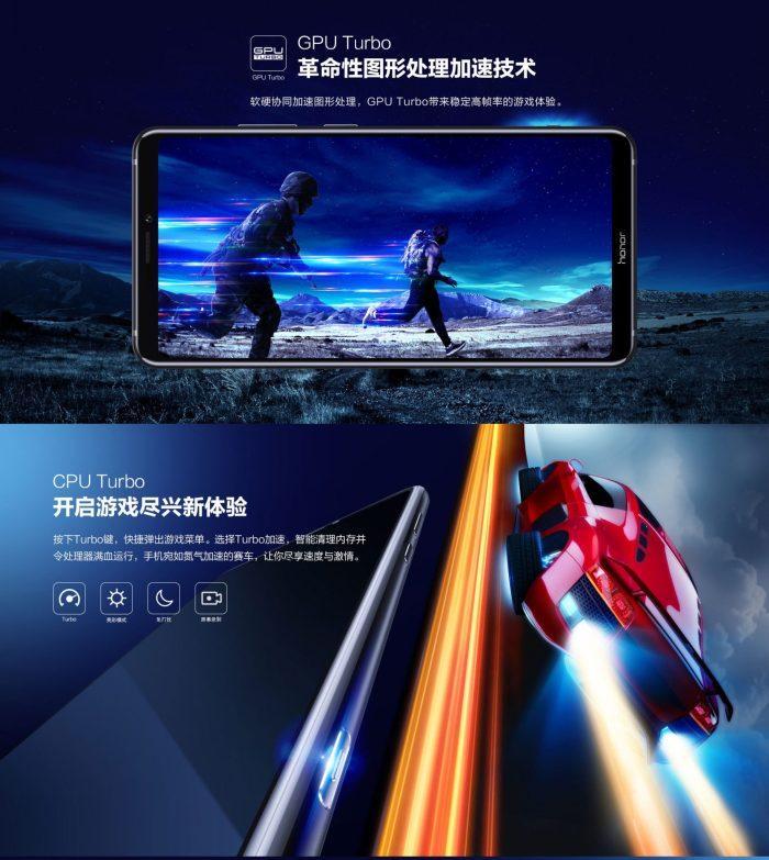 Honor Note 10 has a massive 5,000mAh battery & Kirin 970 processor 4
