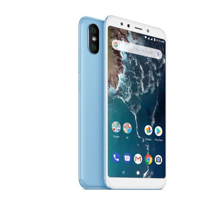 Xiaomi Mi A2 Cons