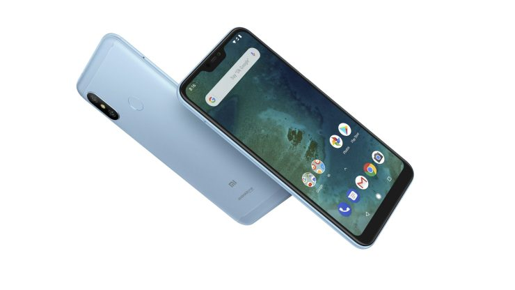 Xiaomi Mi A2 and Mi A2 Lite are now official - Here's all you need to know 8