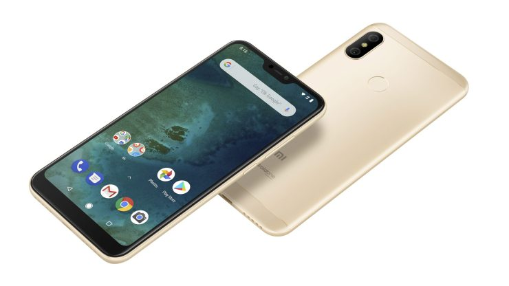 Xiaomi Mi A2 and Mi A2 Lite are now official - Here's all you need to know 9