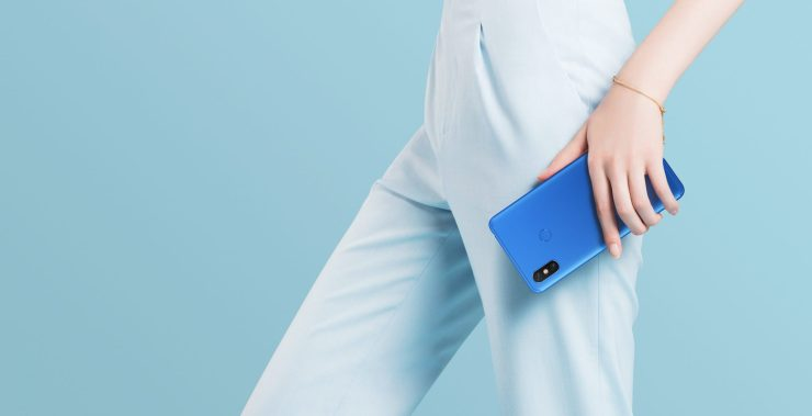 Xiaomi Mi Max 3 launched with Snapdragon 636 & 5,500mAh battery 1