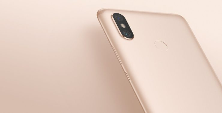 Xiaomi Mi Max 3 launched with Snapdragon 636 & 5,500mAh battery 5