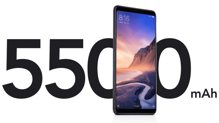 Xiaomi Mi Max 3 launched with Snapdragon 636 & 5,500mAh battery 4