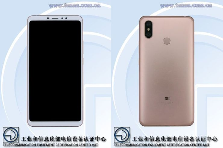 Xiaomi Mi Max 3 hands-on video confirms the design 3