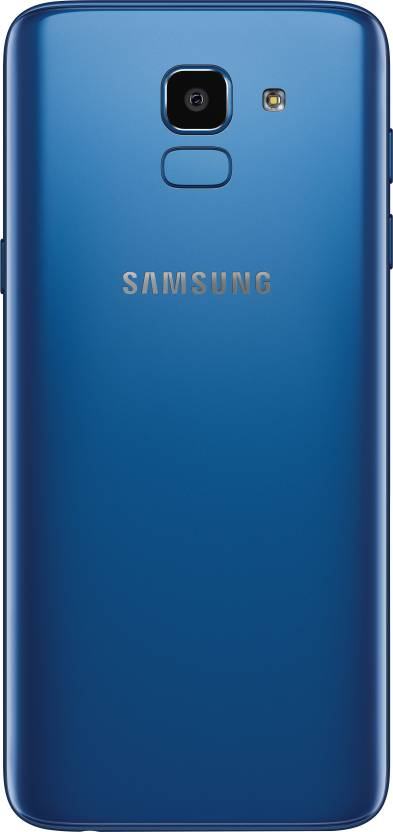 Samsung Galaxy On 6 in Blue