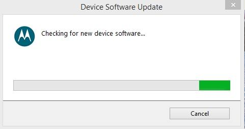 How to Use Motorola Device Manager