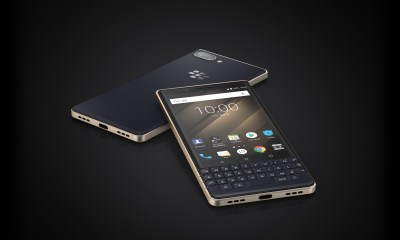 Blackberry Key2 LE with Snapdragon 636 launched in India for Rs 29,990 16