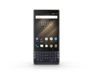 Blackberry Key2 LE is now official with Snapdragon 636 & QWERTY keypad 11