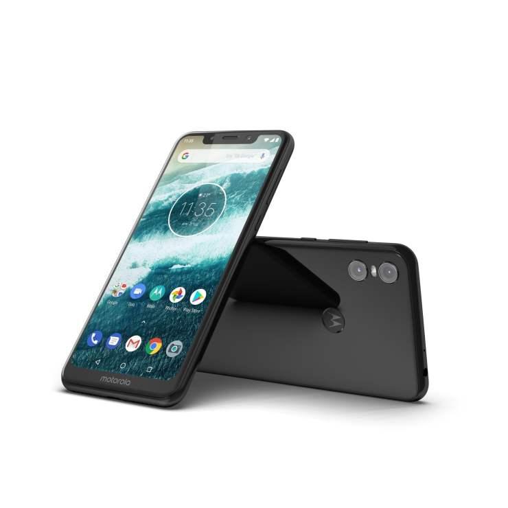 Motorola One & Motorola One Power officially announced 2