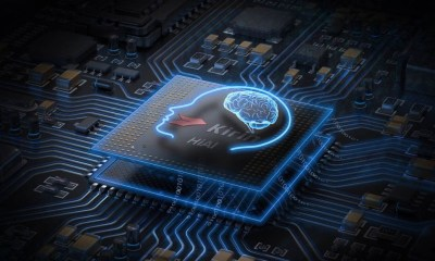 Huawei confirms the Mate 20 series will feature 7nm Kirin 980 chipset 10
