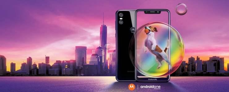 Motorola One & Motorola One Power officially announced 1