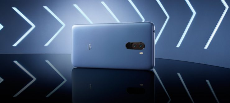 Xiaomi Poco F1 is the cheapest phone you can get with Snapdragon 845 3