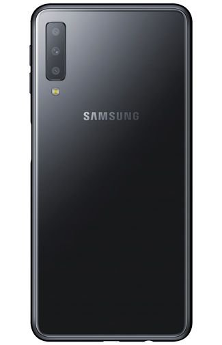 Official Renders - This is the Samsung Galaxy A7 2018 with triple rear cameras 10