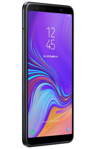 Official Renders - This is the Samsung Galaxy A7 2018 with triple rear cameras 9