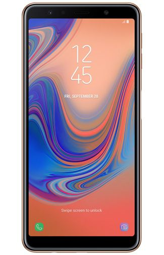 Official Renders - This is the Samsung Galaxy A7 2018 with triple rear cameras 14