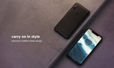 Motorola One Power with Snapdragon 636 launched in India at Rs 15,999 11