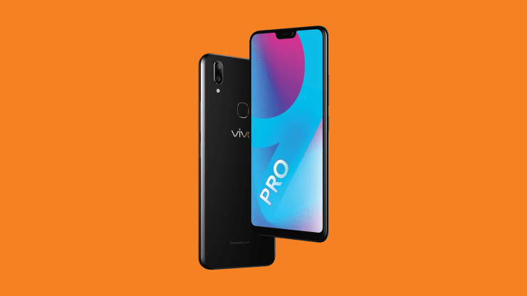 Priced at Rs 15,990, the 4GB variant of Vivo V9 Pro will launch in India on November 1 1