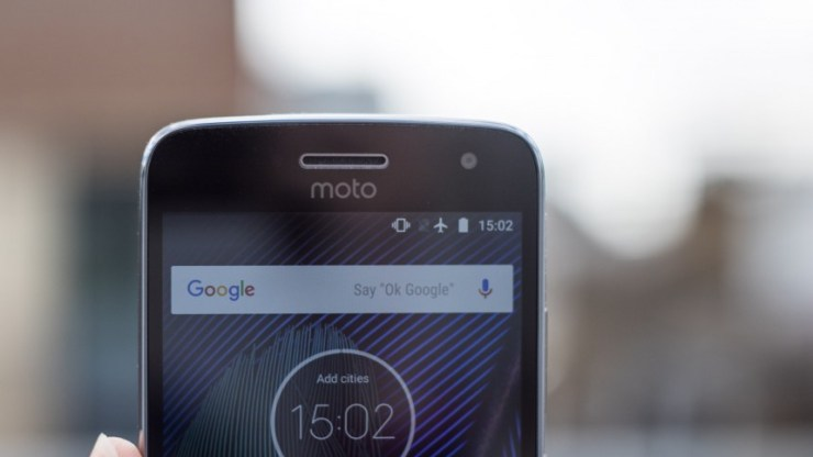 Moto G5 is finally getting Android Oreo update in India 1